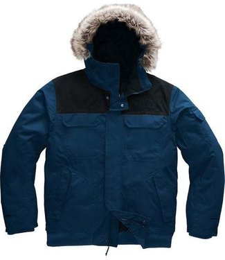 North Face Mens Gotham Jacket III