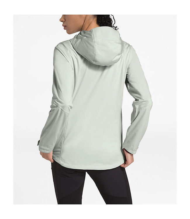 North Face Womens All Proof Stretch Jacket