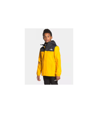 North Face Kids Warm Storm Jacket Summit Gold