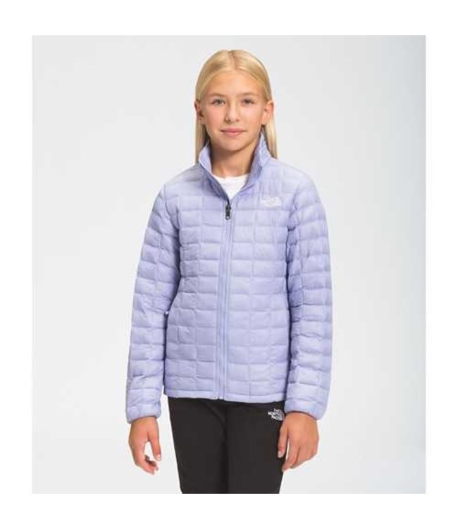 North Face Kids Thermoball Eco Jacket