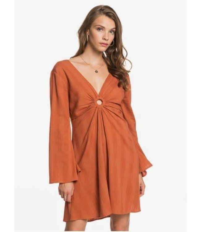 Roxy Womens Nothing Compares Dress