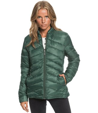 ROXY Roxy Womens Coast Road Jacket