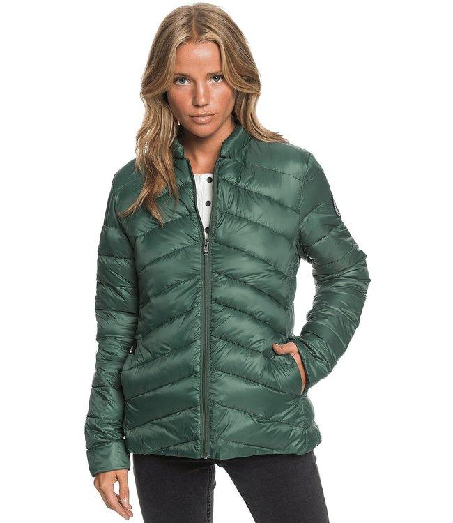 Roxy Womens Coast Road Jacket