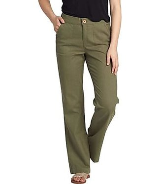 ROXY Roxy Womens Oceanside High Waisted Pant