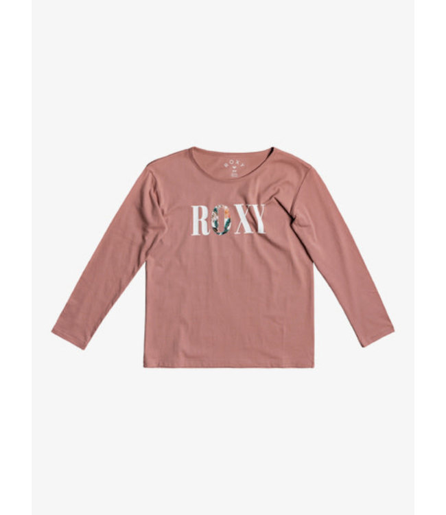 Roxy Youth The One Long Sleeved Tee