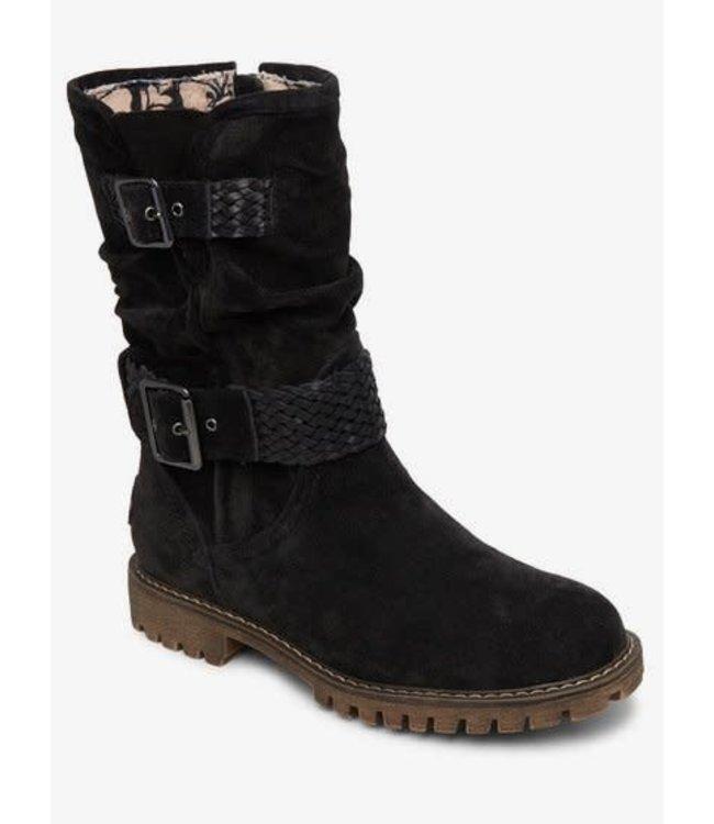 Roxy Womens McGraw Boot