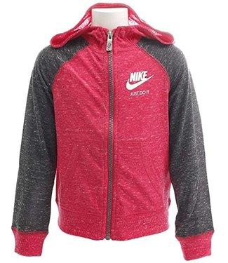 Nike Nike Youth Gym Vintage Zip Up Hoodie
