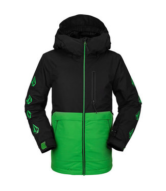 Volcom Volcom Youth Holbeck Insulated Jacket