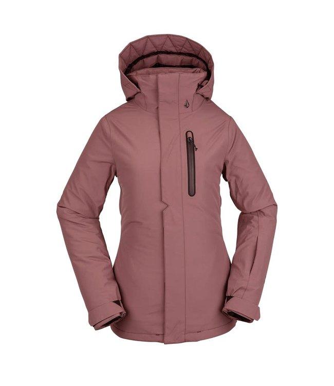 Volcom Womens Eva Insulated Gore-Tex Jacket