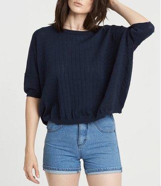 Element Element Womens Memories Sweater