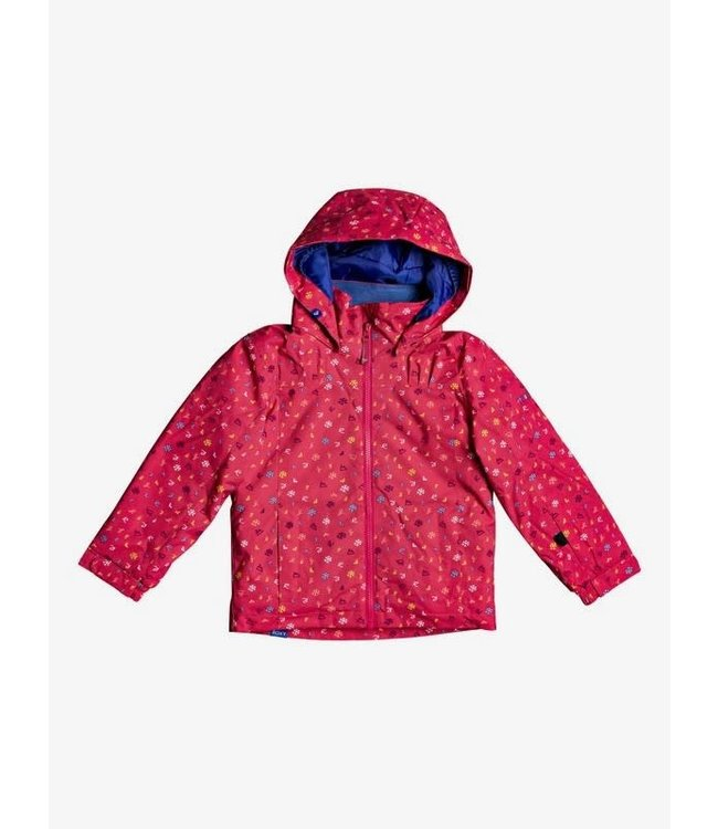 Roxy Girls Mini Jetty Jacket
