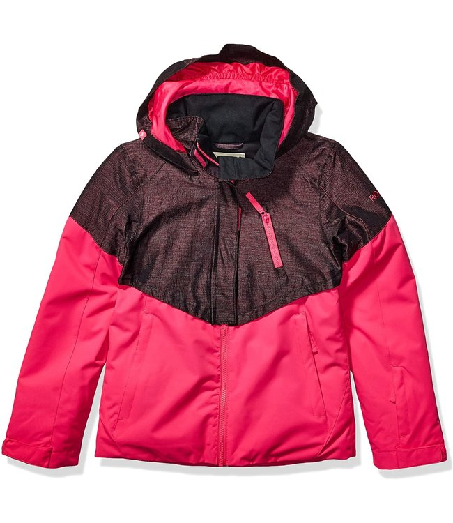 Roxy Youth Frozen Girl Jacket