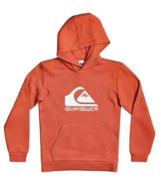 Quiksilver Quiksilver Youth Big Logo Hoodie