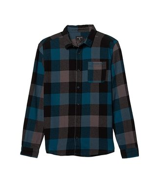 Quiksilver Quiksilver Youth Mother Fly Flannel