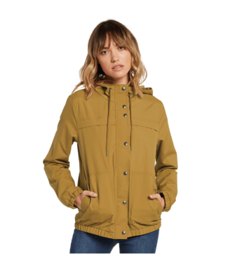 Volcom Volcom Womens Enemy Stone Jacket