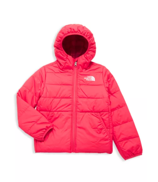 North Face North Face Girls Perrito Reversible Jacket