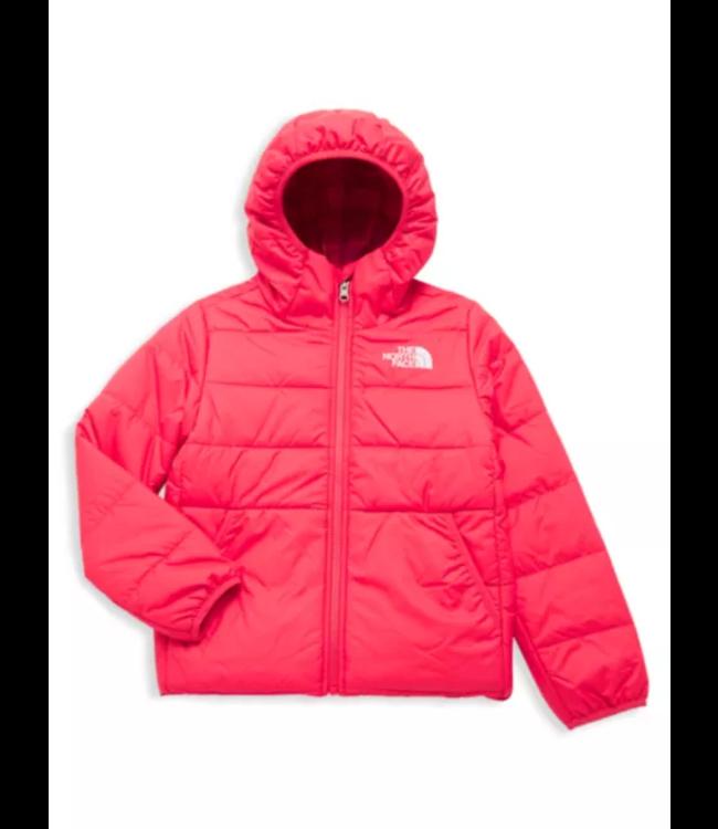 North Face Girls Perrito Reversible Jacket