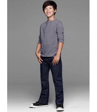 Levis Levis Boys 505 Regular Fit Jeans
