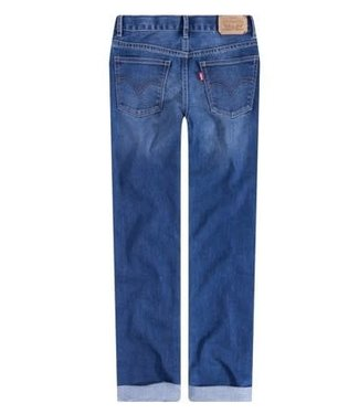 Levis Levis Youth Girlfriend Jeans