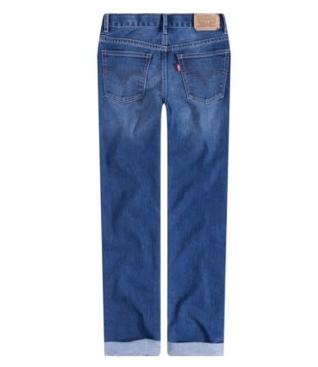 Levis Youth Girlfriend Jeans