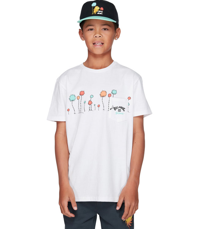 Billabong Boys Truffula Tee