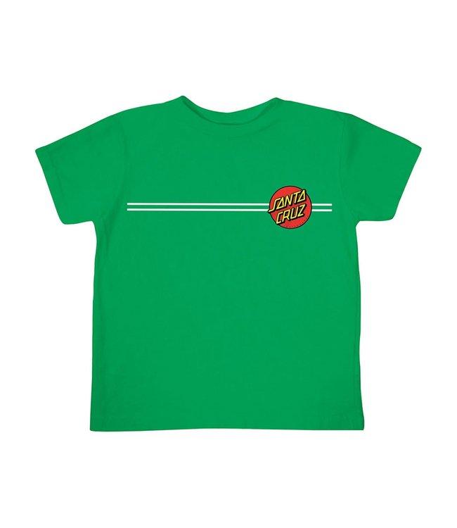 Santa Cruz Classic Dot Toddler T-Shirt