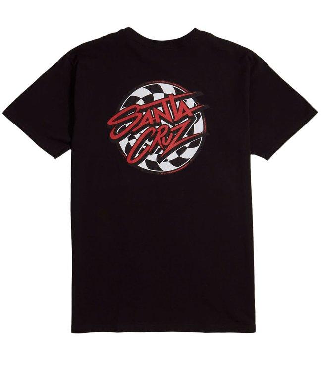 Santa Cruz Burn Down T-Shirt