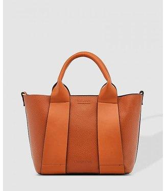 Louenhide Louenhide Windsor Bag Tan