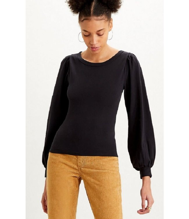 Levis Womens Sunny Top