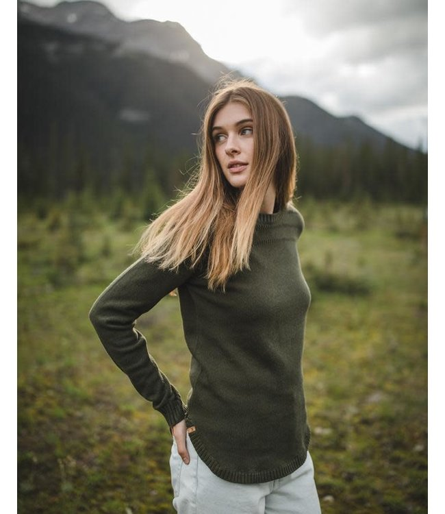 Ten Tree Womens Forever After Sweater