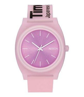 Nixon Nixon Time Teller P Invisi-Pink