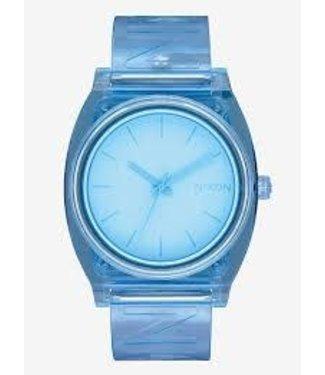 Nixon Nixon Time Teller P Blue/Nixon