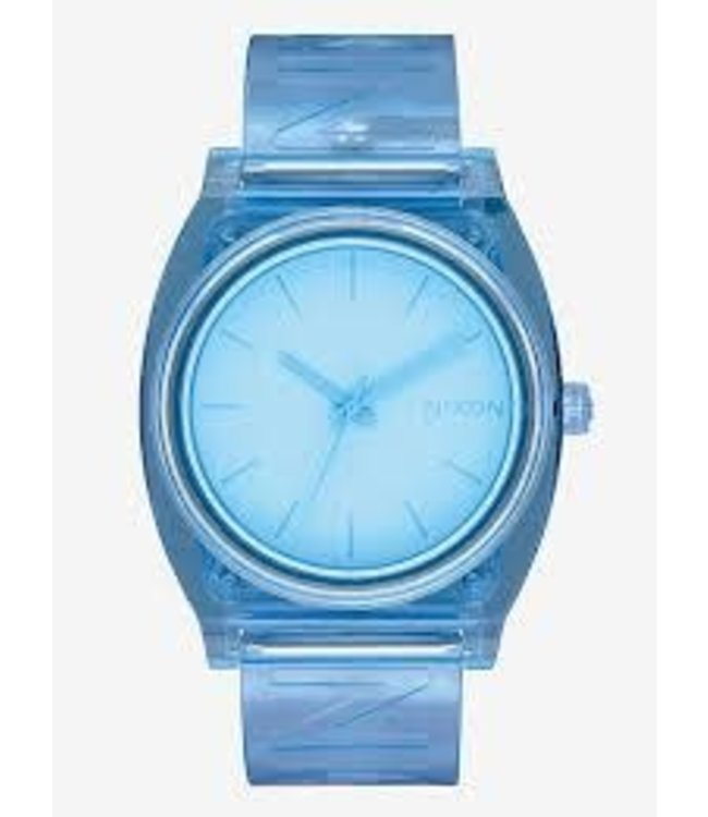 Nixon Time Teller P Blue/Nixon
