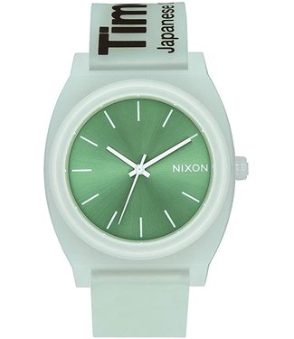 Nixon Nixon Time Teller P Invisi-Mint