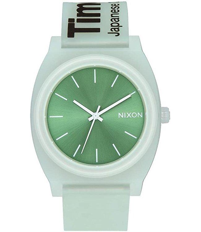 Nixon Time Teller P Invisi-Mint