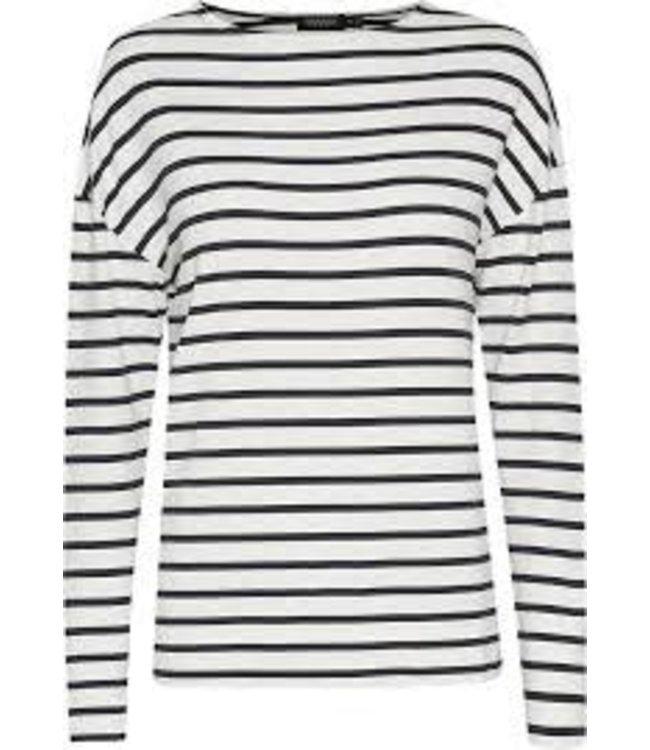Soaked In Luxury Olinda LS Shirt