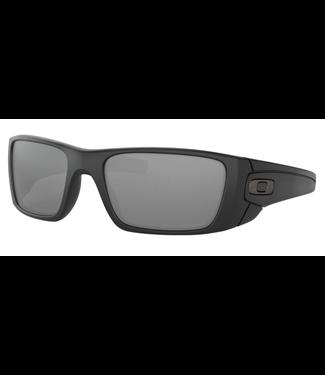 Oakley Oakley Fuel Cell Cerakote Graphite Black Iridium