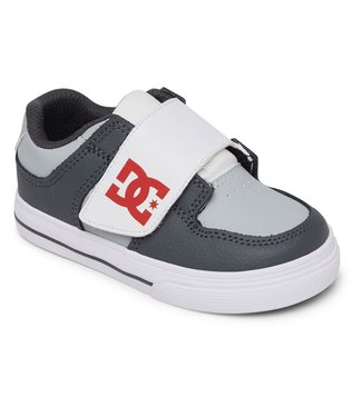 DC DC Pure V 2 Toddler Shoes