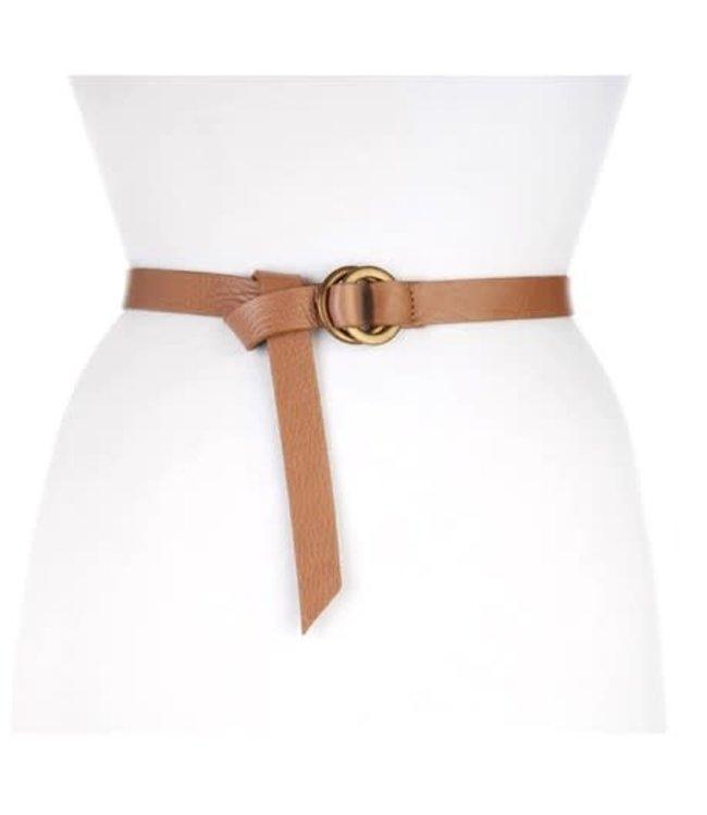 Brave Womens Seki Tawny Belt