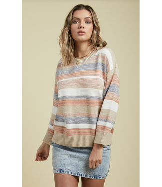 Sage The Label Sage The Label Blossom Sweater
