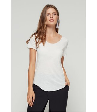 Vero Moda Vero Moda Lua Short Sleeve Top