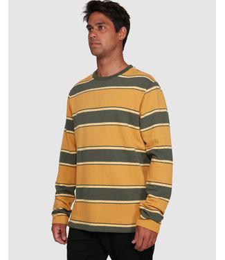 RVCA RVCA Reducer Stripe Sweater