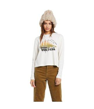 Volcom Volcom Womens Thermality Long Sleeve Shirt