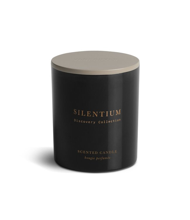 Vancouver Candle Co. Silentium 10oz Candle