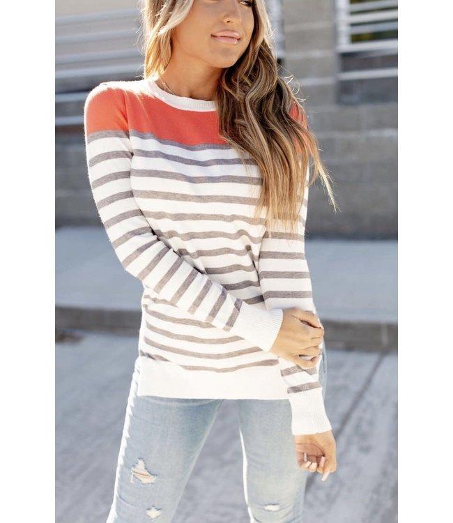 Ampersand Avenue Graham Sweater