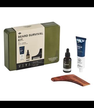 Wild & Wolf Beard Survival Kit