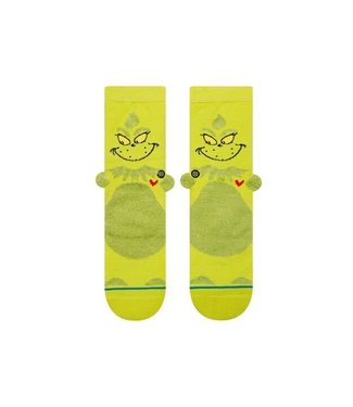 Stance Stance Kids Casual Sock Grinch