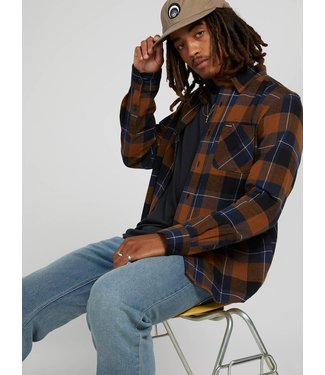 Volcom Volcom Caden Plaid Shirt