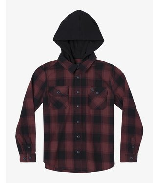 RVCA RVCA Youth Replacement Flannel Jacket