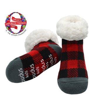 Pudus Pudus Toddler Slipper Socks